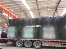 高平市地埋式一体化污水处理设备选型