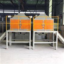 清大环保 L-5000风量有机废气催化燃烧炉