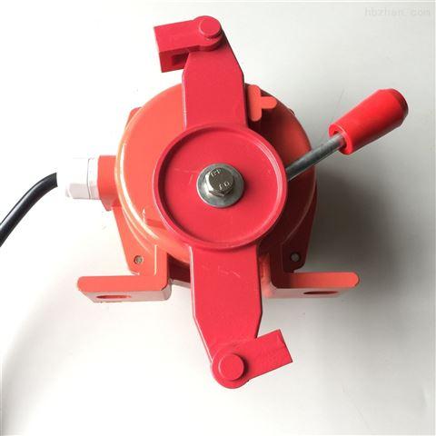 HFKLT2-Z2不鏽鋼雙向拉繩開關