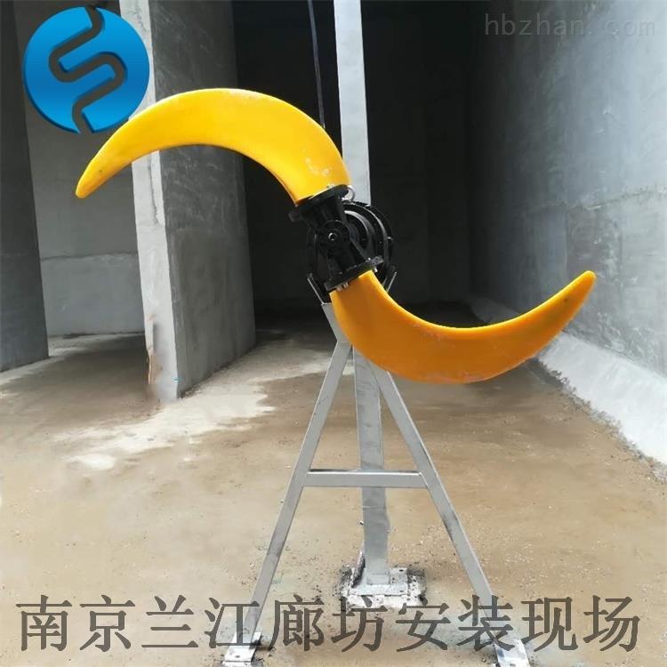 南京潜水推流器叶轮,减速机