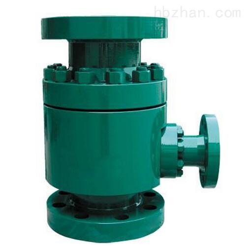 自循环泵保护阀