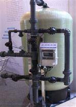 VTA系列多阀系统软水器
