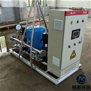 常熟市无负压变频供水设备标准配置