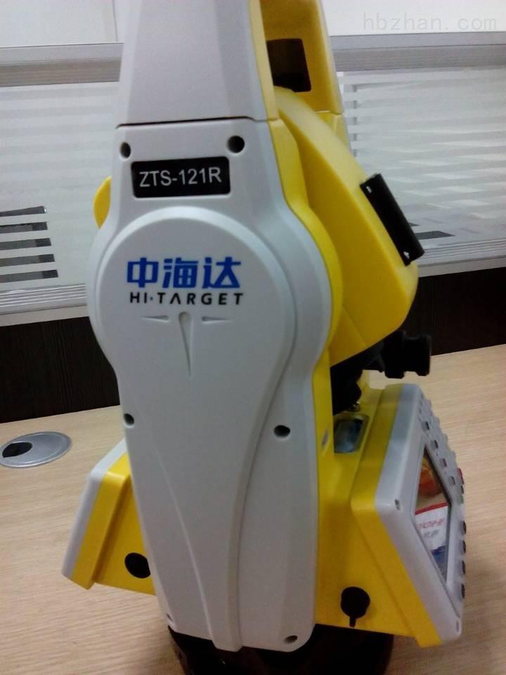 中海达专业型激光全站仪ZTS-121R/ZTS-121R4