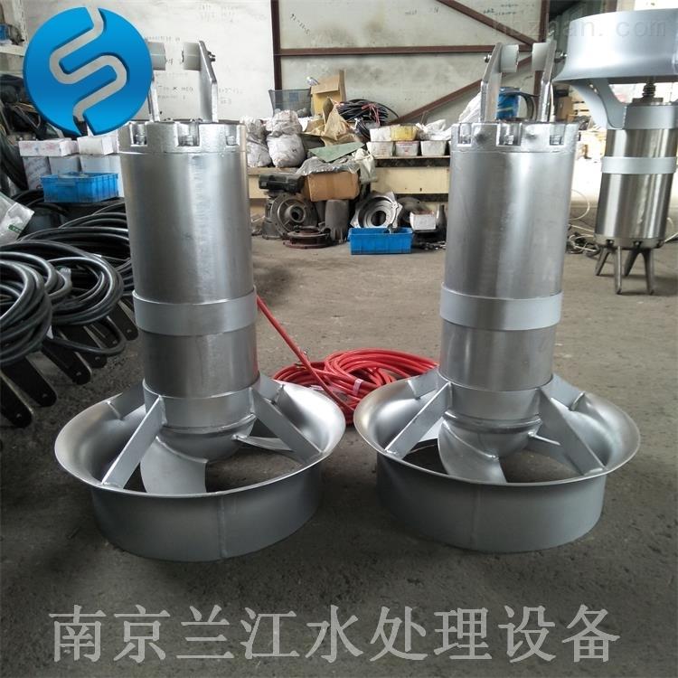 QJB3/8-400/3-740潜水搅拌器