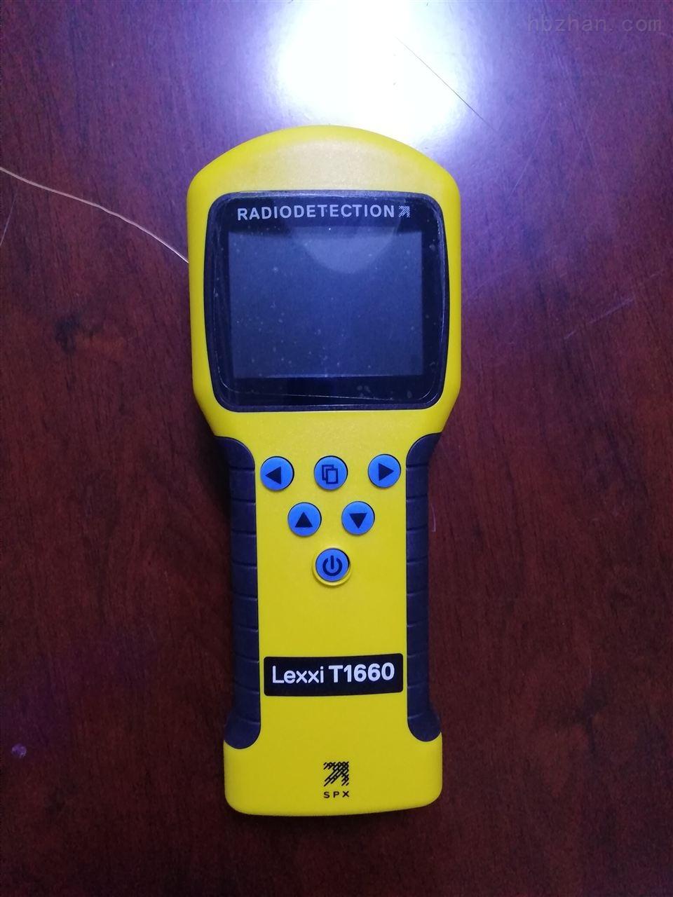 雷迪公司出品Lexxi T1660故障定位仪