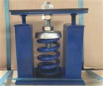 阻尼弹簧减震器 发电机减振降噪低频隔振器