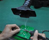车间激光锡焊烟雾吸烟排烟机处理器设备