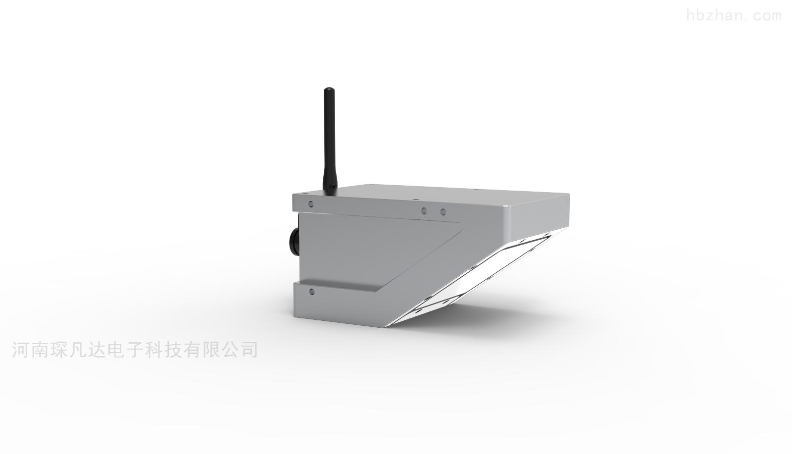 CFD-600s雷达流量计在线流速水位测量系统