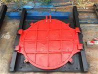 2米铸铁镶铜闸门原理