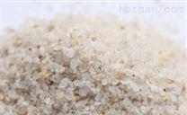 精细石英砂