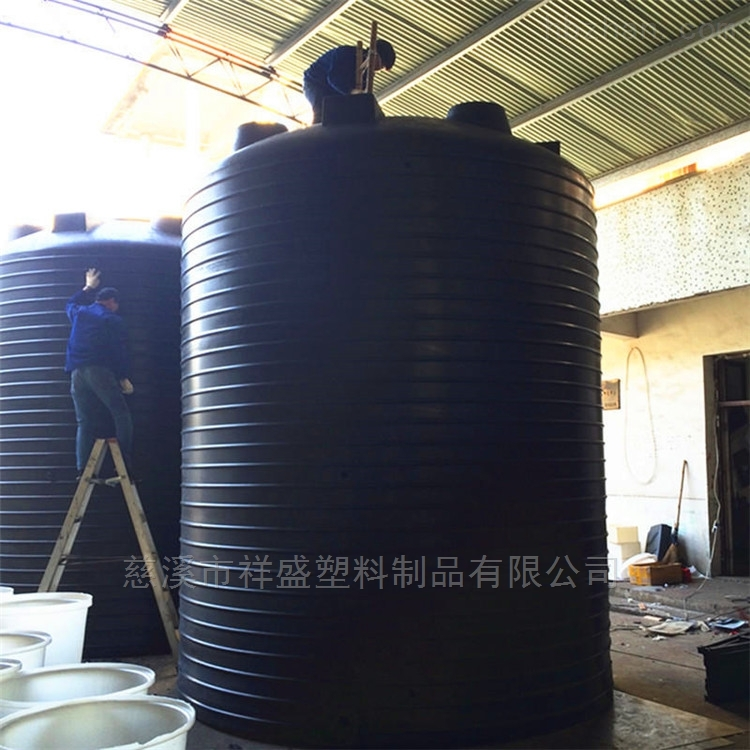 5立方污水加藥桶