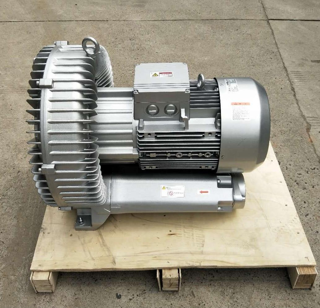 高压热风机旋涡气泵