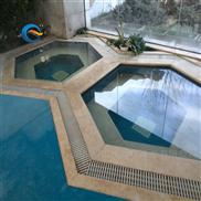 温泉泡池水处理设备 不锈钢过滤器