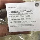 GE Whatman 25mm针头式滤器0.2um孔径