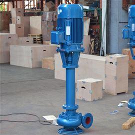 NLNL立式泥浆泵