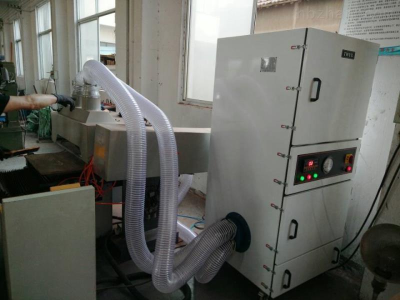浙江厂家直销除尘器5.5KW