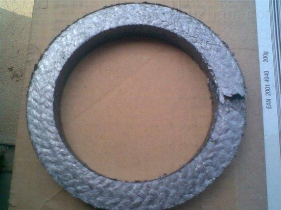 柔性石墨盘根环