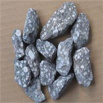 湖南麦饭石滤料水质净化环境保护明皓经销商