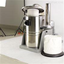 金屬桶身大功率工業吸塵器