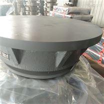 JQZ减震球型钢支座的实体厂家