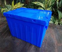 深圳市乔丰塑胶周转箱,佛山塑料箱