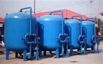 活性炭水处理过滤罐