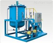 加药装置一体化污水处理设备