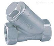 GL11H-不锈钢Y型过滤器