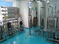工业离子交换超纯水设备,混床纯水制取设备