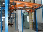 涂装悬挂输送生产线