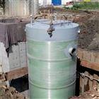 TSBZ-005两江新区一体化地埋提升泵站批发价格