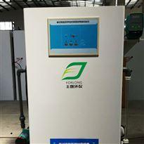 FL-HB-JY微电脑显现屏全主动二氧化氯消毒投加器装备