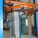 非标定制全自动喷漆生产输送线