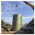 TSB江北区一体化地埋提升泵站生产厂家