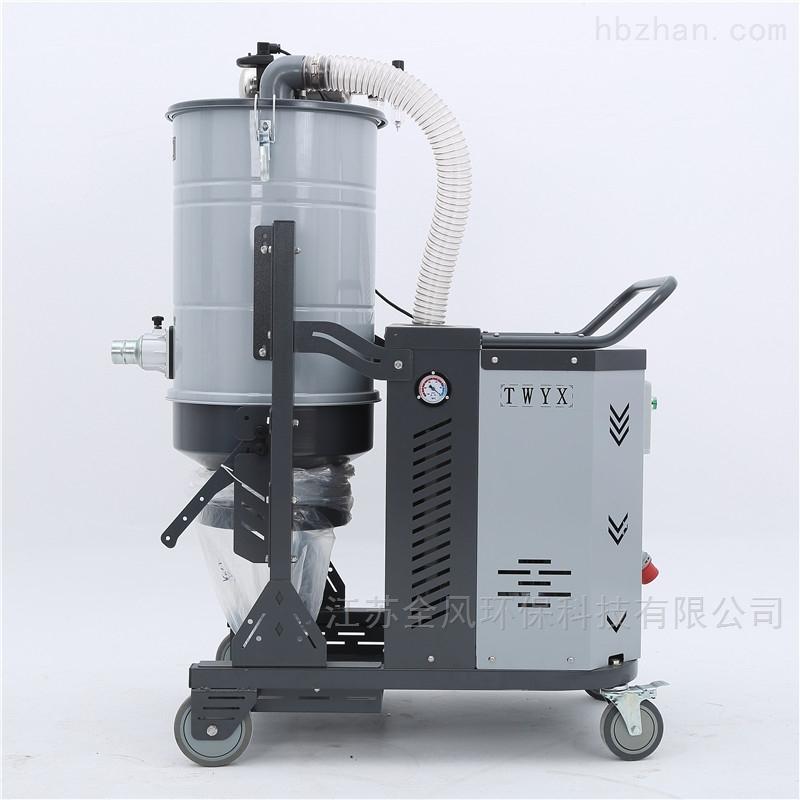 5.5KW移动式脉冲吸尘机
