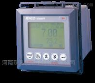 6307PTpH/温度控制变送器测定仪