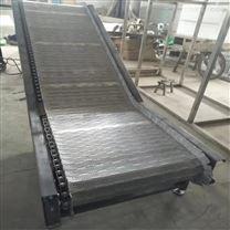 清洗不锈钢链板输送机厂家