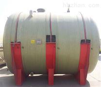 青海 耐腐蚀化工玻璃钢槽罐 报价