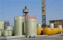 重庆 玻璃钢消防水罐 生产商