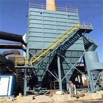 锅炉脱硫除尘器煤粉氨法脱硫技术优势展现