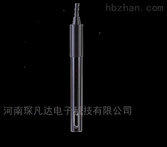 高精度高浓度大量程介质电导率电极传感器