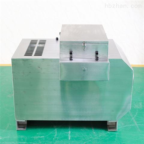 靜電型油霧淨化器