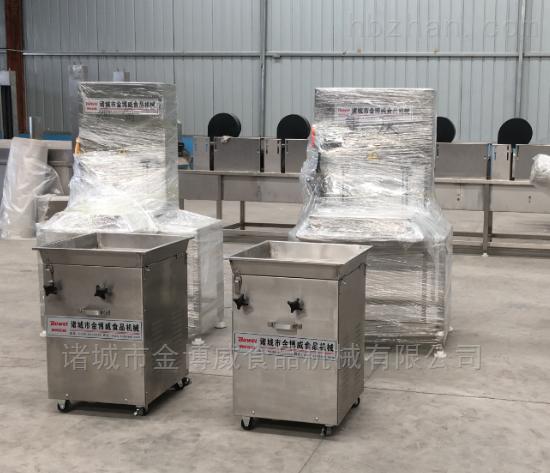 千页豆腐切丝机设备厂家