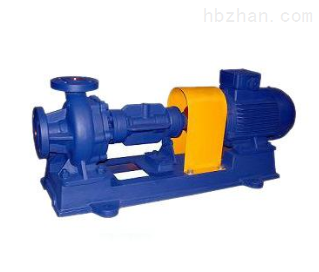 LQERY高效节能导热油泵