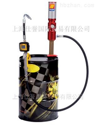 气动稀油泵