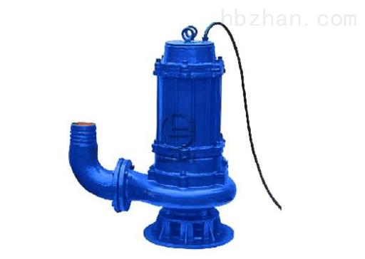 澳门威斯尼斯人网址_QW潜水排污泵