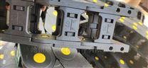 工程拖链可分为桥式、全封闭