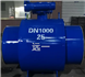 全焊接球阀Q367F-16C/Q367F-25/Q367F-40