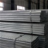 黑龙江C型钢光伏支架生产厂家
